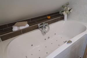 A bathroom at Texelheerlijk4