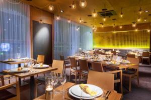 Ресторан / где поесть в Hotel Golf