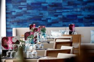 Een restaurant of ander eetgelegenheid bij Hotel Rei Del Mediterrani Palace