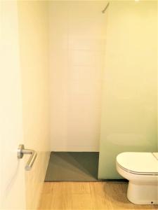 Ein Badezimmer in der Unterkunft Club Sa Coma