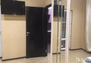 Ванная комната в Apartment on ulitsa Roz 115 / 1
