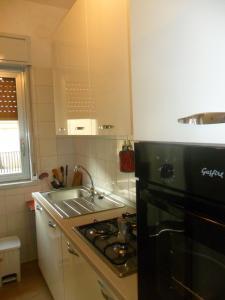 Cucina o angolo cottura di Centro Storico 38