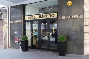 Otel logosu veya sembolü