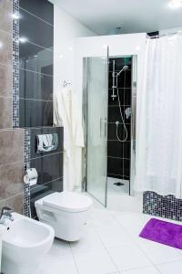 Ванная комната в Apartment In Ideal House 4