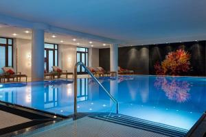 The swimming pool at or near Rocco Forte The Charles Hotel