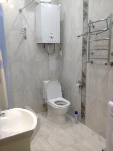 Ванная комната в Apartment on Anapskaya