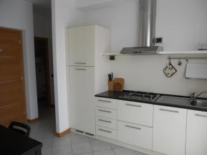Cucina o angolo cottura di Residence Dulcis In Fundo