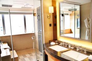 Un baño de Radegast Hotel CBD Beijing