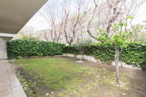 Jardín al aire libre en Living Park II 1091