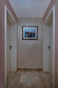 A bathroom at Apartments Beso
