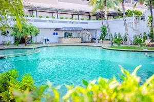 สระว่ายน้ำที่อยู่ใกล้ ๆ หรือใน โรงแรมท็อปแลนด์