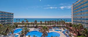 Vista de la piscina de Golden Taurus Aquapark Resort o alrededores