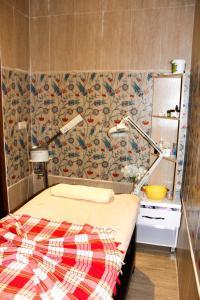 Een badkamer bij Ark Apart and Suite Hotel