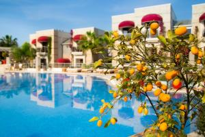 The swimming pool at or near Bodrium Hotel & Spa