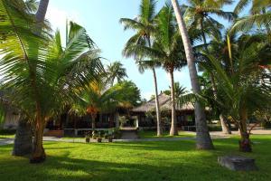Hotels Kabupaten Sikka