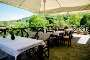 Εστιατόριο ή άλλο μέρος για φαγητό στο Arxontiko Agonari
