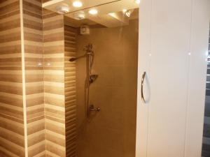 Kupaonica u objektu Apartments Pavlić