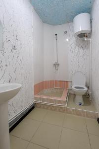 Ванная комната в Guest House Do Vstrechi