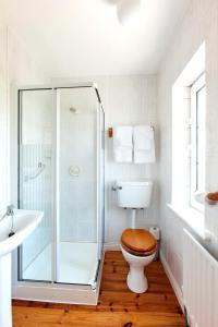 A bathroom at Seaview Guesthouse