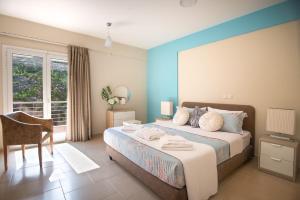 Легло или легла в стая в Baywatch Hotel