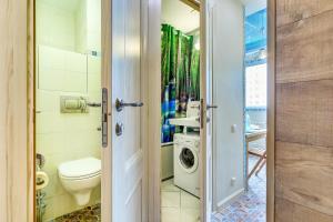 Ванная комната в СуткиПетербург Коломяги