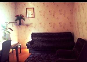 Гостиная зона в Guest House Dobro Pozhalovat