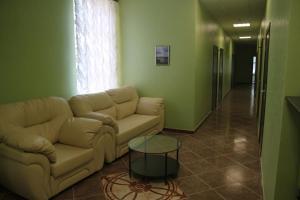 Гостиная зона в Гостиный дом Поветлужье
