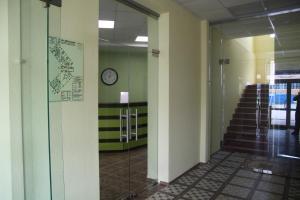 Лобби или стойка регистрации в Гостиный дом Поветлужье