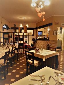 Ресторан / где поесть в Hotel Il Platano