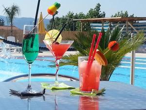 Напитки в Hotel Il Platano