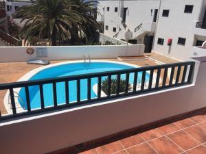 Vista de la piscina de Apartamento Albatros o alrededores