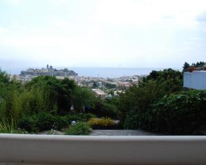 Balcone o terrazza di Costa Residence Vacanze