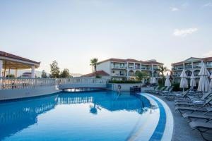 The swimming pool at or near Exotica Hotel & Spa by Zante Plaza