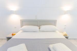 Ένα ή περισσότερα κρεβάτια σε δωμάτιο στο Πρόβαρμα