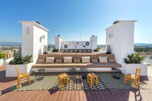 Hm Gran Fiesta Hotel Playa De Palma Spain Deals