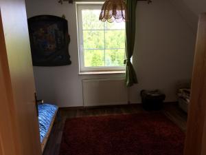 Łóżko lub łóżka w pokoju w obiekcie Carpe diem