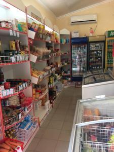 Супермаркет или другие магазины в гостевом доме или поблизости