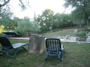 Giardino di Villa Capannuccia