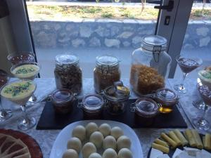 Hrana u apart-hotelu ili u blizini