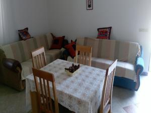 Restaurace v ubytování House Nada