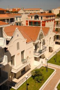 A bird's-eye view of Residhome Arcachon Plazza