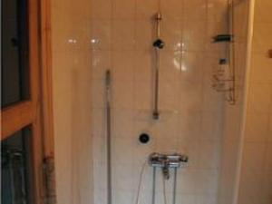 A bathroom at Holiday Home Rämeä 2