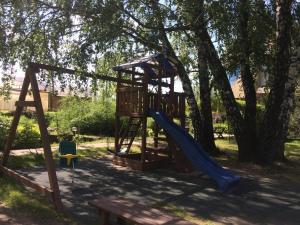 Детская игровая зона в Mini hotel Gavan Nadiezhdy