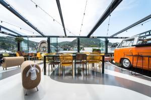 Ресторан / где поесть в ibis Styles Tbilisi Center
