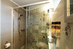 Ένα μπάνιο στο Balito