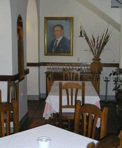 Ресторан / где поесть в El Perro de Paterna
