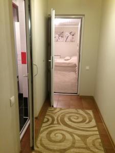 Ванная комната в Апартаменты на Пушкина,д.12
