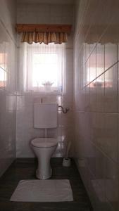 Ein Badezimmer in der Unterkunft Gartler's Ferienhaus