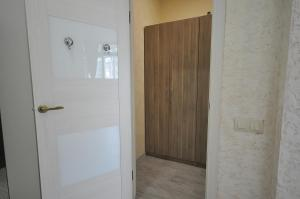 A bathroom at Business Apartment Griboyedova 31
