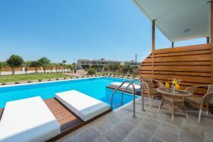 Πισίνα στο ή κοντά στο Afandou Bay Resort Suites